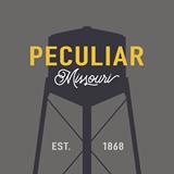 city of peculiar logo