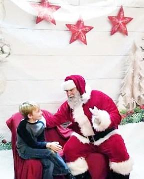 Santa Claus # 2