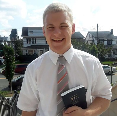 solo missionary