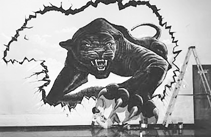 Ray-Pec mural