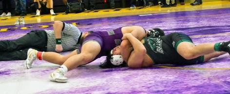 Belton Wrestling 1